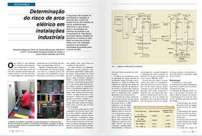 Artigo Eletricidade Moderna