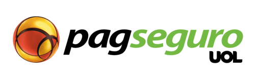This image has an empty alt attribute; its file name is Logo_PagSeguro-512x166.png